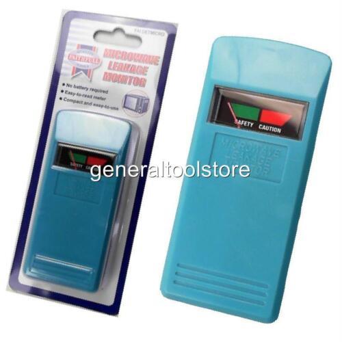 aussi pour téléphones mobiles caméras four micro-ondes Micro-ondes Fuite Moniteur Détecteur