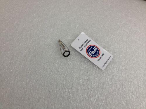 Spitzenring Fuji FOT Rutenbau Ring 10 Tube 3.6mm