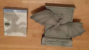 game of thrones limited edition packaging