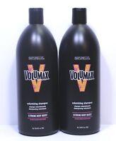 Volumax Volumizing Shampoo 33.8 Fl. Oz. (2pack)