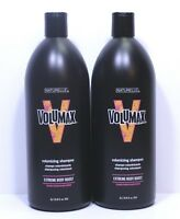 Volumax Volumizing Shampoo 33.8 Fl. Oz. (2pack)