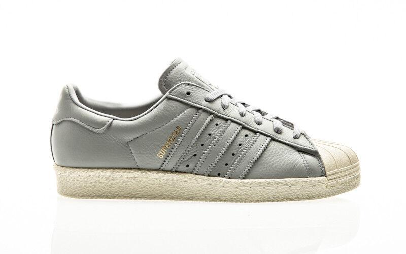Adidas superstar degli anni '80 gli uomini bianchi, scarpe da le ginnastica Uomo le da scarpe pulite 2151b0