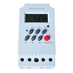 AC-220V-25A-programmabile-temporizzatore-elettronico-Interruttore-X1P7