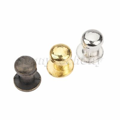 5//10pcs Simple Antique Drawer Jewelry Box Case Dresser Cabinet Pull Handle Knobs