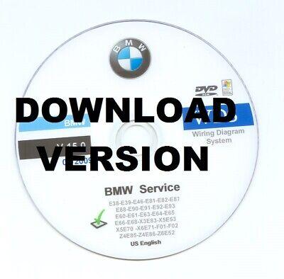 Bmw Wds V 15 0 03 2009 Wiring Diagram, Wds Bmw Wiring Diagram System