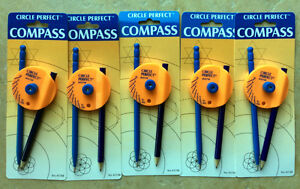 Compass-Circle-Perfect-Set-of-5-Learning-Resources-45748