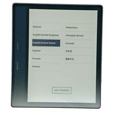 Amazon Kindle Oasis 2 CW24Wi 8GB 7