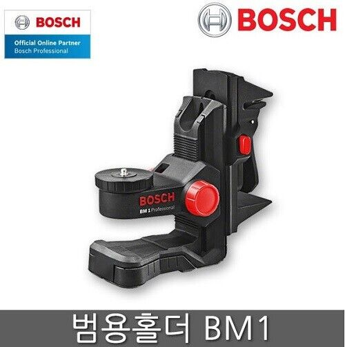 Bosch BM 1 Universal Laser Mount Solution for Line Point Lasers Tools_imga