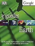 Earth (DK/Google E.guides)-ExLibrary