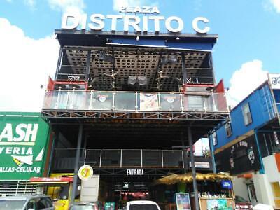 Local en renta en Guadalupe, plaza Distrito C