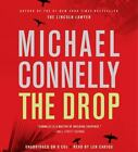 A Harry Bosch Novel: The Drop by Michael Connelly (2012, CD, Abridged)