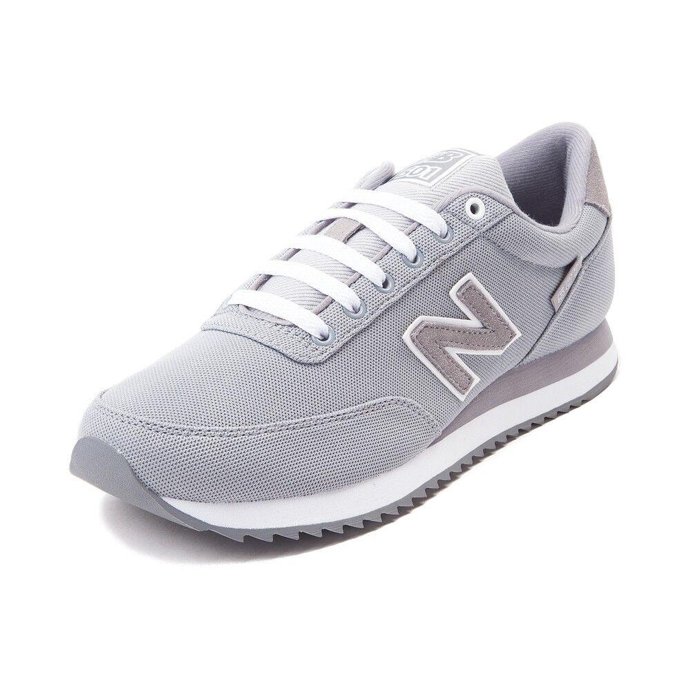 tienda en linea New Balance Mujer 501 Retro Classics Classics Classics gris blancooo Zapatos Atléticos Talla Us 10  80% de descuento