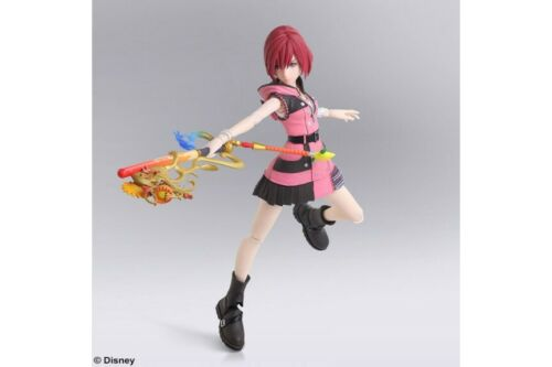 KINGDOM HEARTS III BRING ARTS Kairi Square Enix Japan New