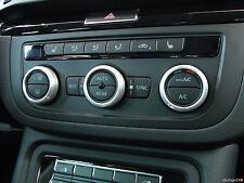 VW Jetta 6 VI 5C Scirocco 13 T6 7H Aluringe Alu Climatronic R-LINE MULTIVAN