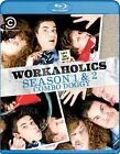Workaholics Seasons 1 2 0097361466941 Blu Ray Region a P H