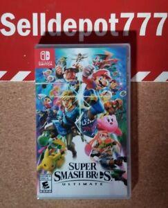 Super-Smash-Bros-Ultimate-Nintendo-Switch-Brand-New