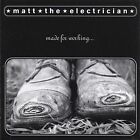 Made For Working by Matt the Electrician (CD, May-2003, CD Baby (distributor))