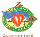 Greatest Hits, Vol. 1 by The Bellamy Brothers (CD, Sep-1995, Curb)