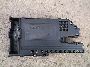 vauxhall astra 98 04 multi timer relay multitimer fuse box relay rh ebay co uk Vauxhall Insignia 2005 Vauxhall Astra