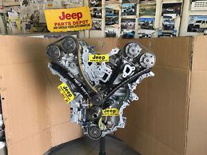 Details about 3 6L V6 Pentastar Remanufactured Engine 0 Miles Wrangler  Dodge Chrysler Ram