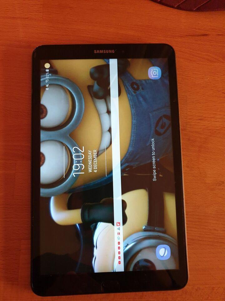 """Samsung, Galaxy Tab A (2016), 10.1"""" tommer"""