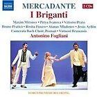 Saverio Mercadante - : I Briganti (2014)