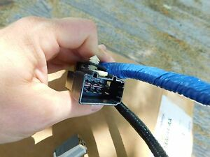 image is loading 2003-2004-ford-expedition-lh-power-seat-wiring-