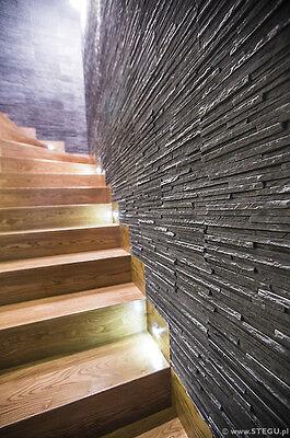Steinoptik Palermo Von Stegu Steinriemchen Klinker Dekorsteine Verblender