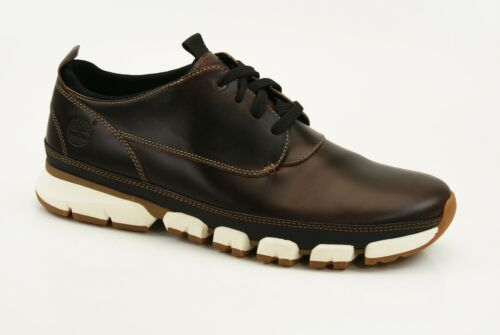 De Mocasines 4 Timberland Muelle Oxford Hombre eye Zapatos District Cordones aHwqpTY