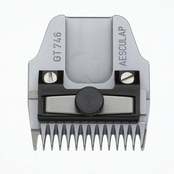 Aesculap Favorita blade set GT746, 1,5mm. cutting set, II GT104 CL GT206 GT200 2