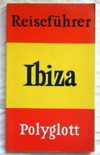 Buch (s) - IBIZA - Polygott Reiseführer
