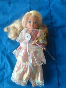 Vintage-1986-Those-Characters-From-Cleveland-TCFC-Lady-Lovely-Locks-8-034-Doll