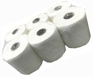 144 Rollen Mola Toilettenpapier Klopapier WC Papier Hygienepapier 4-lagig