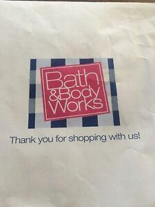 20% OFF Bath & Body Works Coupon *Read Description below Exp. 10/31/21