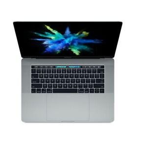 "MacBook Pro 15 (15.4"" / Intel Core i7 / 512GB / 16GB / Touch Bar / Radeon Pro)"