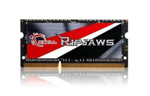 8GB G.Skill Ripjaws DDR3 1600MHz SO-DIMM Low-voltage 1.35V laptop module CL11