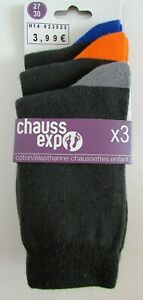Chaussons pour Fille - CHAUSSEXPO