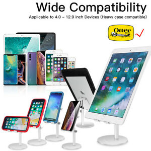 Universal-Adjustable-Mobile-Phone-Mount-Tablet-Stand-Desktop-Holder-F-IPad-IPhon
