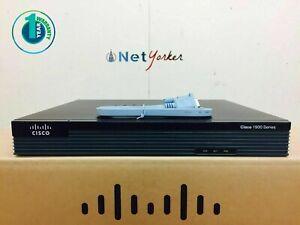 LOT-OF-3-CISCO1921-SEC-K9-Cisco-1921-Gigabit-Router-SAMEDAYSHIPPING