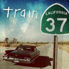 California 37 by Train (CD, 2012, Columbia (USA))