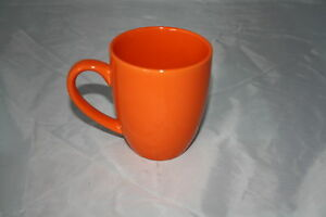 orange-Caffeelatte-Obertasse-Waechtersbach-neu-fun-factory-250ml-Tasse-2-Wahl