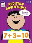 Addition Adventures Grade 1 by Press Teaching Creative 9781616017897