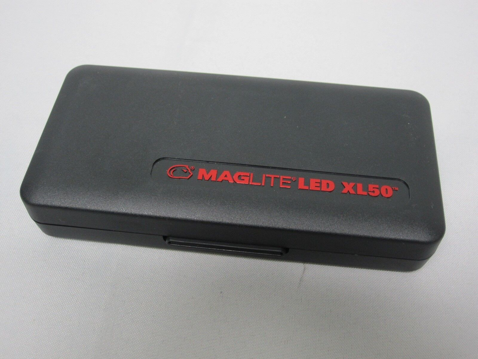 NEW MAG ULINE MAG LITE XL50 LED FLASHLIGHT BY MAG NEW INSTRUMENTS MINT IN BOX 135ac3