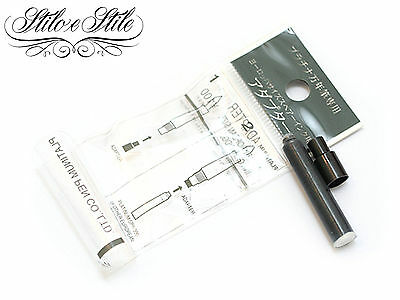 Adattatore Platinum per Cartucce Standard | Platinum Adapter Cartridge Pen