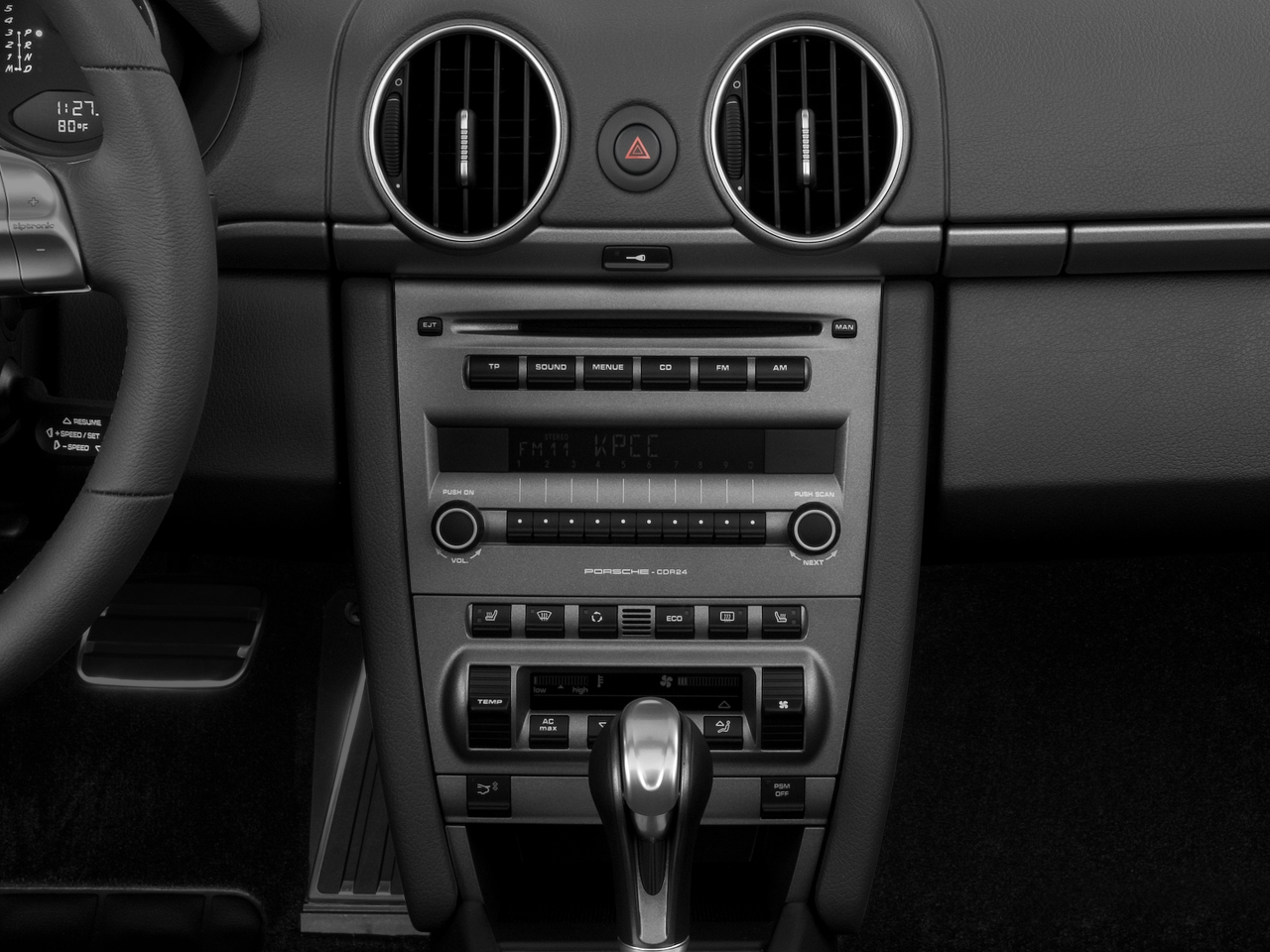 Details about New KNOB BUTTON for PORSCHE BOXSTER CAYMAN RADIO CONTROL  CDR-24 P/N 99764591300
