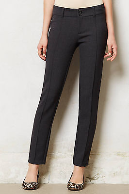 Cartonnier Textured Charlie Trousers Pants Various Colors NW ANTHROPOLOGIE Tag