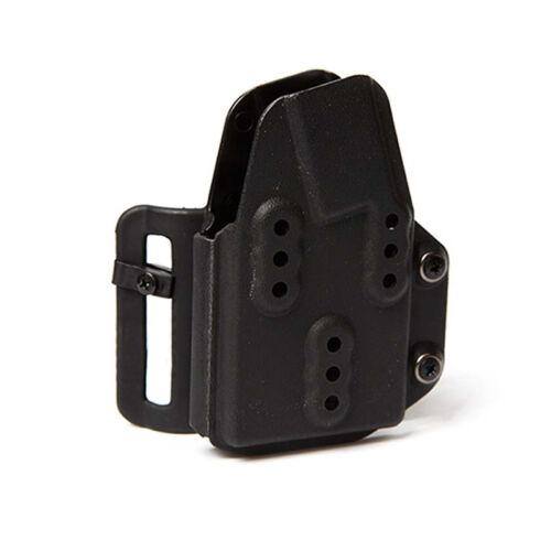 Caza táctico Mag portador Revista Bolsa 5.56 para sistema de cinturón Fma