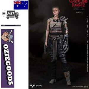 IN STOCK 1//6 Mad Max Fury Road Furiosa Figure USA VTS Toys Hot Wasteland Ranger
