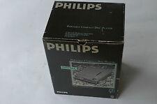 AZ6801 Philips portable cd player RARE design.