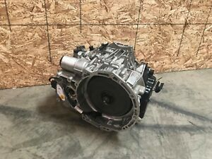 3K In Miles >> 16 18 Audi A3 Tt Fwd Automatic Transmission Assembly 3k Miles Tested